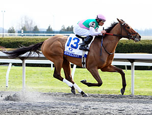 Emollient Takes on Elders in Spinster Stakes