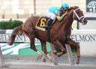 Co-Favorites in Pool 2 of Derby Future Wager