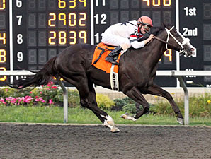 Eternal Rule Shows Way in Presque Isle Mile