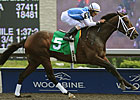 Improving Colts Headline West Virginia Derby