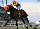 Eye of the Leopard Pounces to Queen's Plate
