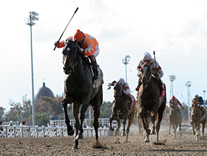 Fair Grounds Will Have Thanksgiving Opener