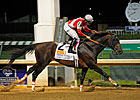 Whitney Next for Foster Winner Fort Larned