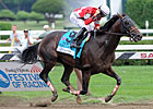 Fort Larned Draws Post 3 for Whitney Defense
