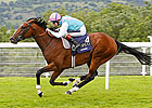Frankel Named Cartier Horse of the Year