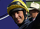 Dettori to Ride Camelot in Arc de Triomphe
