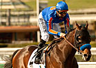Game On Dude to Parade at Santa Anita