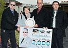 Contessa Nails Down Career Win 2,000