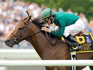 Gio Ponti Seeks Arlington Million Repeat