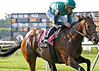 Layoff No Problem For Gio Ponti