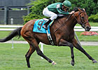 Turf Classic or C. Hirsch Next For Gio Ponti
