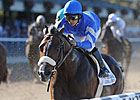 Girolamo Gets Grade I in Vosburgh