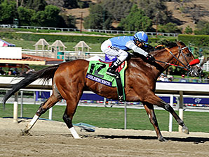 Bing Crosby Attracts Goldencents, Declassify