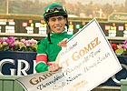 Narrow Miss for Gomez in Earnings Chase