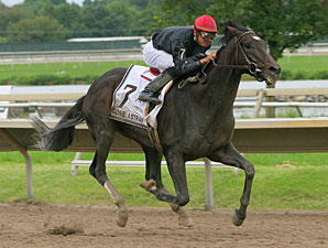 Better Late Than Never for Ohio Derby