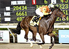 Graham Makes Twin Killing at Delta Downs