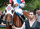 Wise Dan, Groupie Doll Remain Bound for Cup