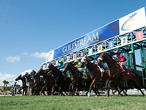 Gulfstream, Horsemen Sign 'Summer' Contract