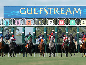 Claiming Crown Moves to Gulfstream