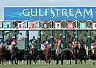Gulfstream 10-Cent Rainbow 6 Returns $414,166