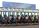 Gulfstream Expands Lead in Handle