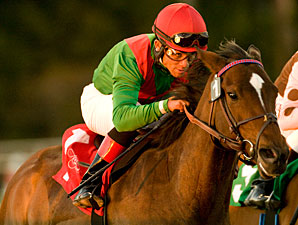 Full Field for Keeneland's Jenny Wiley