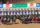 Ky. Derby Trail: Tickets Going Fast
