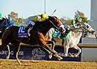 Hansen Holds Off Union Rags in BC Juvenile