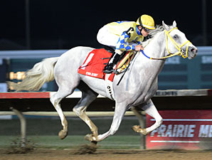 Hansen Still Likely for West Virginia Derby