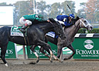 Honor Code to Bypass Breeders' Cup Juvenile