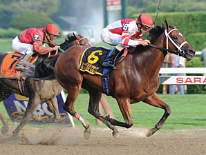 Havre de Grace Makes Her Own Woodward History