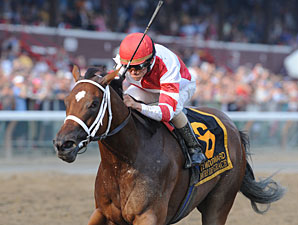 Havre de Grace in First Breeze Since Woodward