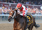 Havre de Grace Puts in First Workout of Year