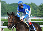 Familiar Rivals Do Battle in New York Stakes