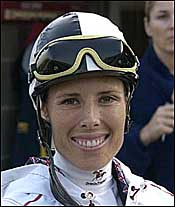 Popular Jockey Homeister to Quit Riding