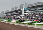 Hong Kong Season Ends With Handle Record