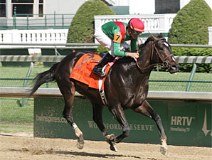 Hull to Skip Preakness; Smith Named Backup