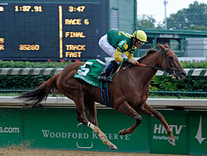 Fleur de Lis: Gomez Never Had it so Easy