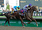 O'Neill, Team Still Thinking Triple Crown