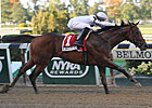 Belmont Futurity No Problem for In Trouble