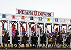 Big Purse Hike for Rest of Indiana Downs Meet