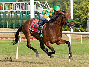 Ioya Bigtime Pays Off in Stars & Stripes