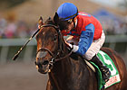 Old Rivals Meet in Oaklawn 'Cap