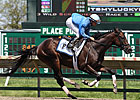 Itsmyluckyday Breezes Half-Mile at Monmouth