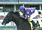 Jackson Bend Gets Second Florida Stallion Win