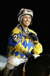 Report: Jockey Jerri Nichols-Leblanc Dies in Crash