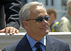 Hollendorfer 4th to Mark 5,000 Wins