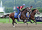 Jess's Dream Stretches His Legs at Saratoga