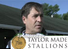 KY Derby Interview: John Sadler