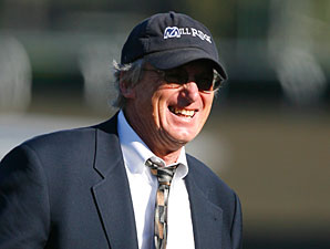 Trainers' Reflections on Breeders' Cup